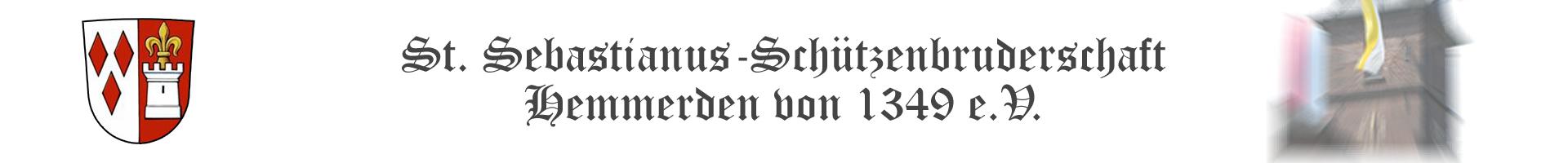 St. Sebastianus-Schützenbruderschaft Hemmerden von 1349 e.V.
